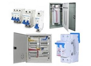 Circuit Breakers And Distribution Boards