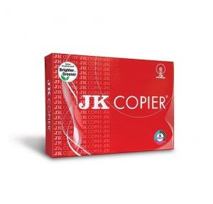 JK Legal White Copier Paper, 75 GSM