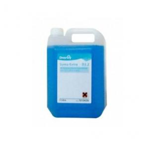 Diversey Suma Extra D 2.2 All Purpose Cleaner, 5 ltr, 7010026