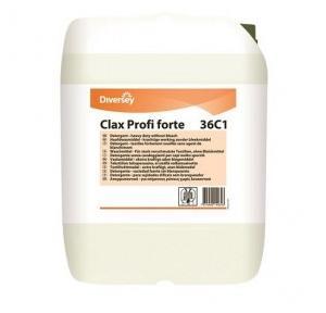 Diversey Clax Profi Forte Liquid Detergent, 20 Ltr