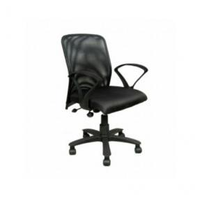 118 Black Computer Mesh Chair