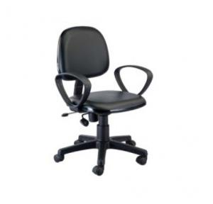 117 Black Computer Chair