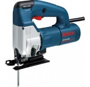 Bosch GST 85 PBE Jig Saw, 580 W, 500-3100 spm, 060158765B