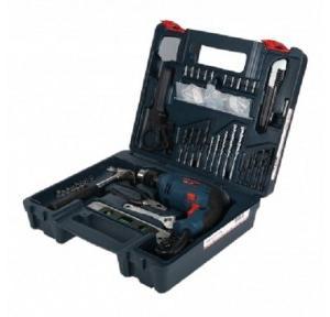 Bosch GSB 13 RE Smart Kit, 600 W, 2800 rpm, 0601217671, 91 Pcs