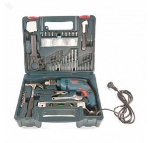 Bosch 600 RE Tool Kit, 600 W, 2800 rpm, 06012171F8, 100 Pcs
