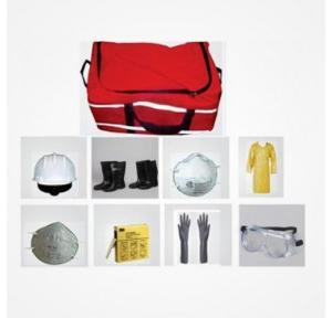 3M Chemical Spill Kit, C-FL550DD