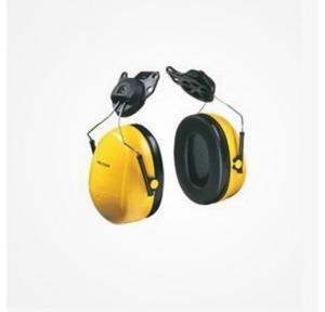 3M H9P3E Helmet Mounted Earmuff