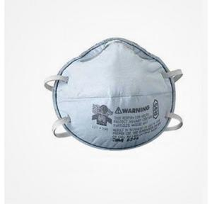 3M 8246 R95 Respirator with Acid Gas Relief