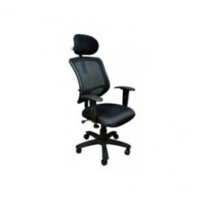 Sagar Net Mesh Chair, HB
