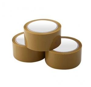 Wonder Brown Packing Tape, Size: 24 mm x 35 m