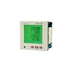 Secure Elite 446 Multi-line Three-phase Panel Meter Without Module