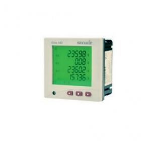 Secure Elite 444 Multi-line Three-phase Panel Meter Without Module