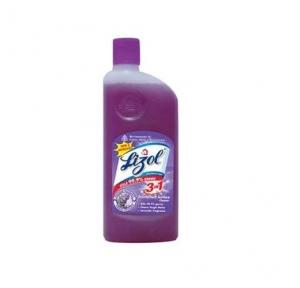 Lizol Lavendar Disinfectant Surface Cleaner, 500 ml