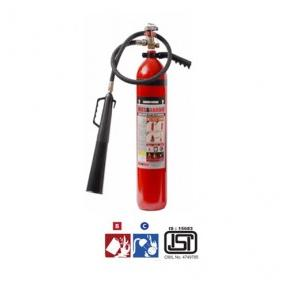 Resguardo CO2 Fire Extinguisher, 6 Kg