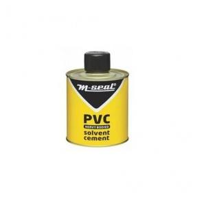 M-Seal PVC Solvent Cement (RB), 500 ml