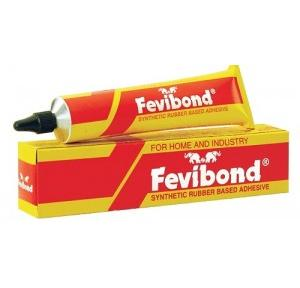 Fevibond Synthetic Rubber Based Adhesive, 100 ml