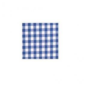 Blue Check Duster, 18x24 Inch (Pack of 12)
