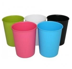 Plastic Open Dustbin