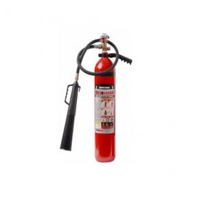 Resguardo CO2 Fire Extinguisher, 4.5 kg