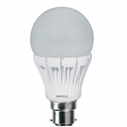 Havells Adore 10W LED Bulb (Cool Day Light), Pack of 10