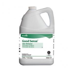 Diversey Good Sense Odor Eliminator Drain Cleaner, 3.78 Ltr