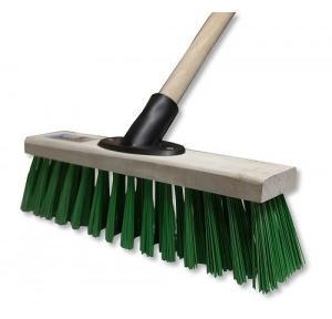 Taski Street Pvc Broom