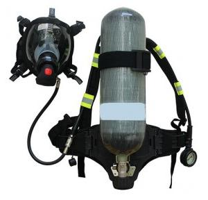 Usha Armour Self Contained Breathing Apparatus