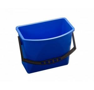 Diversey 1 X Taski Bucket 15L Blue