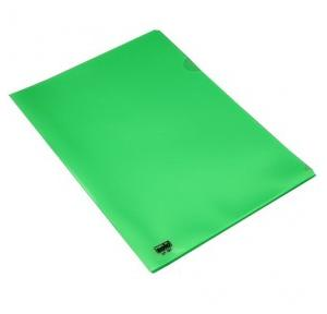 Solo LF101 L Folder Size: A4 (Pack of 20)