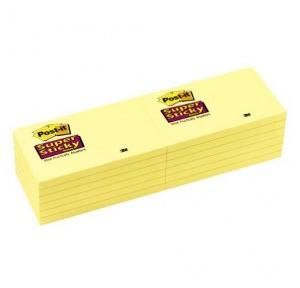 3M Post-it Sticky Note 3 x 5 Inch, 100 Sheets