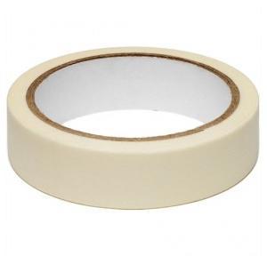 Selmex Off White Masking Tape, 1 Inch x 30 m