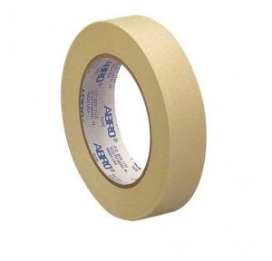 Abro Masking Tape, 2 Inch x 20 m (Pack of 3 Pcs)