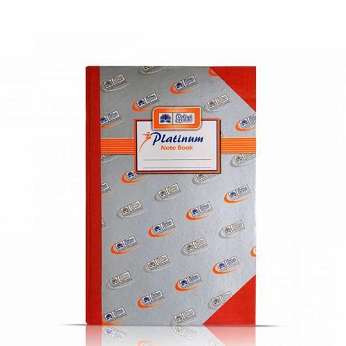 Lotus Platinum Register Hardbound (480 Pages)