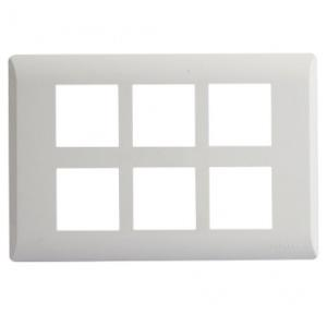 Havells Coral 12 M Cover Plate