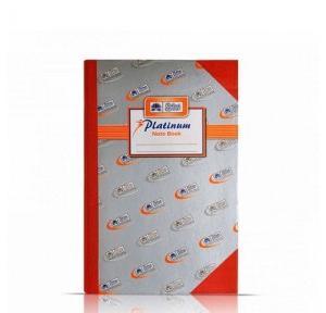 Lotus Platinum Register Hardbound (288 Pages)
