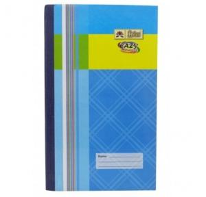 Lotus Eazy Register Hardbound (240 Pages)