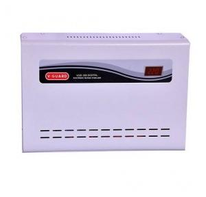 V-Guard Electronic Voltage Stabilizer VEW 500 PLUS, 100 - 300 V