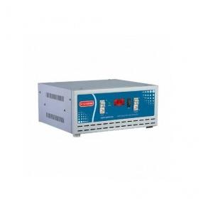 V-Guard Grey Electronic Voltage Stabilizer VGMW 500 Dig, 100 - 290 V