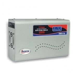 Microtek Voltage Stabilizer EM-5170, 170 - 270 V