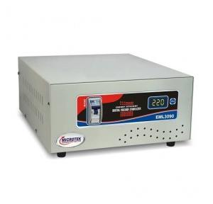 Microtek Voltage Stabilizer EML-3090, 90 - 300 V