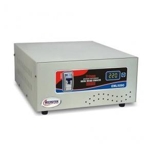 Microtek Voltage Stabilizer EML-5090, 90 - 300 V