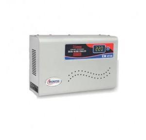 Microtek Voltage Stabilizer EM-4130, 130 - 280V