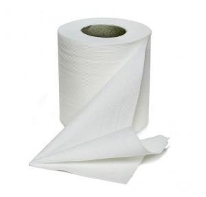 Origami Cellulo Virgin Bath Tissue Roll, 375 Pulls