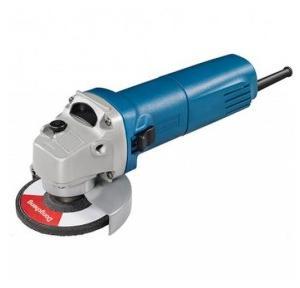 Dongcheng S1M-FF05-100B Blue Angle Grinder, 100 mm, 850 W