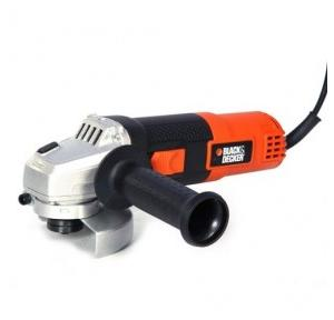Black & Decker G720R Angle Grinder, 100 mm, 820 W
