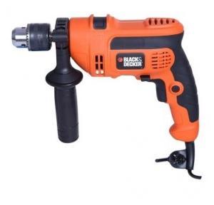 Black & Decker KR704REK Hammer Drill, 710 W, 3100 rpm