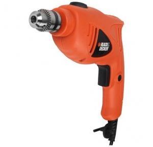Black & Decker HD400 Hammer Drill, 500 W, 3000 rpm
