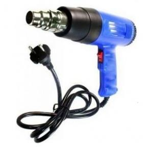 Bizinto UVHT-10 Hot Air Gun, 1500 W, 300-500 degreeC