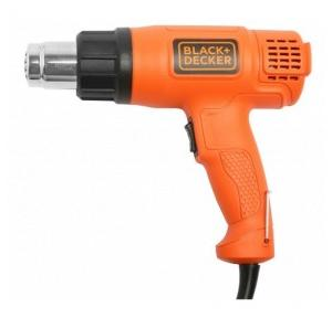 Black & Decker KX1800 Heat Gun, 1800 W, 400-500 degreeC