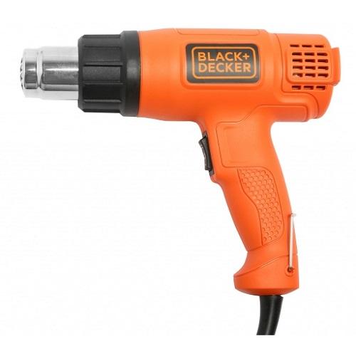 Black & Decker KX1800 Heat Gun, 1800 W, 400-500 degreeC